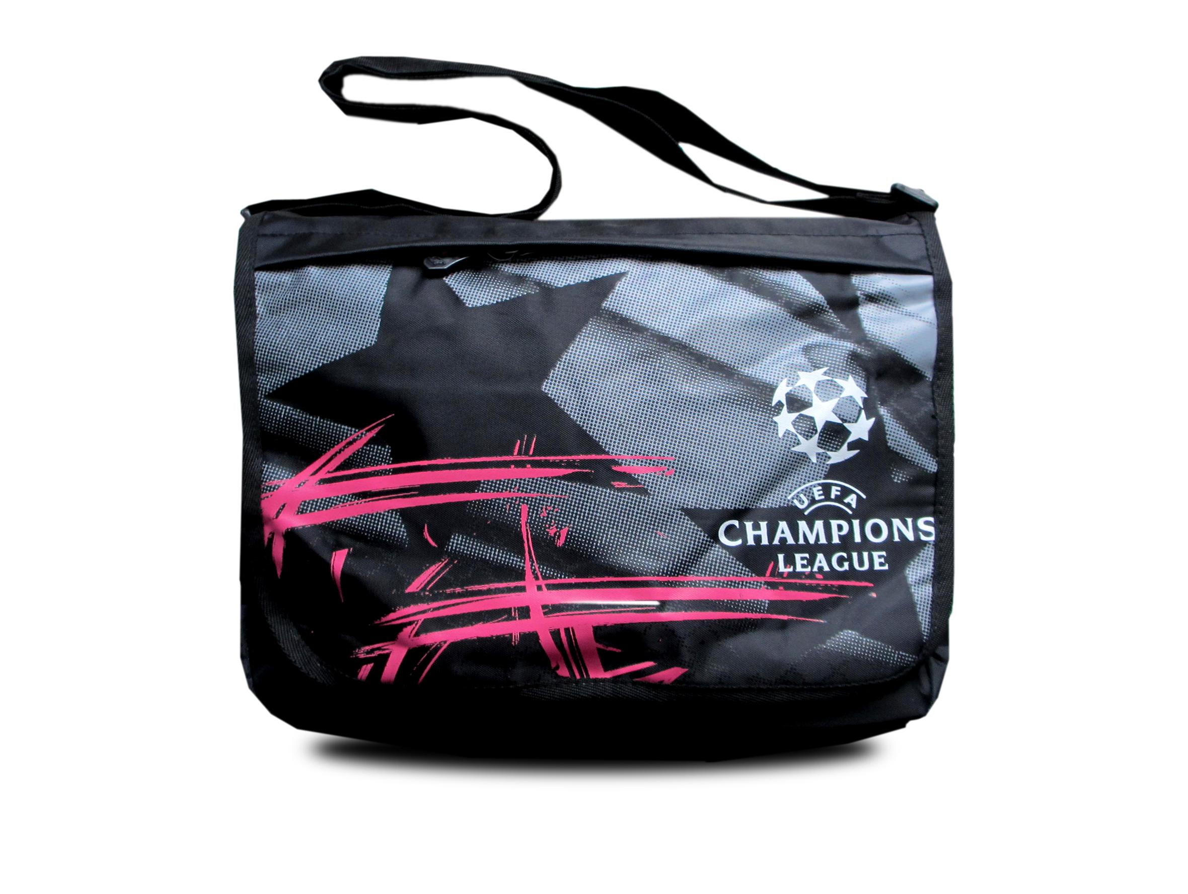 Молодежная сумка на плечо ― Производственная компания СттНск ... 9240028157e
